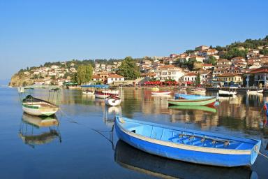 Македония и Албания, от Варна - потвърдена