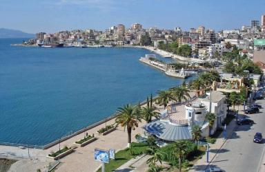 Албания, от Варна