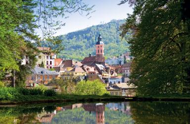 Почивка в Австрия: Виена-Мелк-Баден