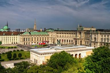 Ранни записвания! Виена и Будапеща