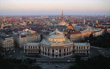 Виена и Будапеща, от Варна