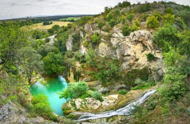 Хотнишки водопад – Велико Търново - Преображенски манастир