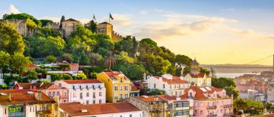 Ранни записвания! Почивка в Португалия - Лисабон и Фигейра да Фош