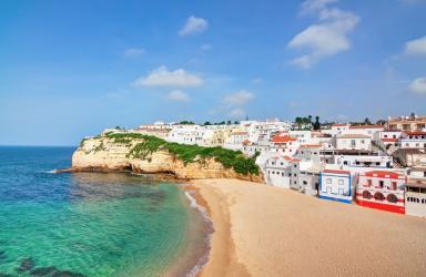 Почивка в Португалия - Лисабон и Порто