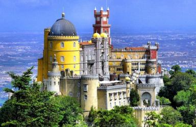 ПРОМО цени! Лисабон – Градът на контрастите