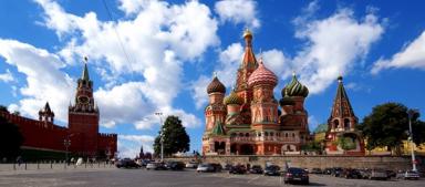 Величието на Русия – Санкт Петербург и Москва - Белите нощи, полет от Варна