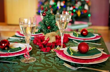 Нова година  в Анталия, от Варна