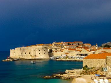 Великден в Дубровник с  полет от Варна