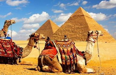Ранни записвания! Почивка в Египет