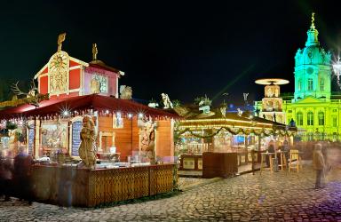 Коледни базари в Берлин