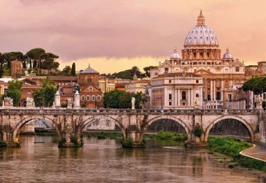 Ранни записвания! 3-ти Март и Великден в Рим, от Варна