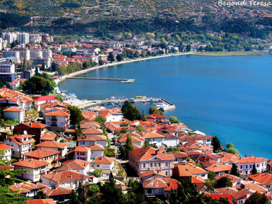 Великден в Охрид, от София и Варна