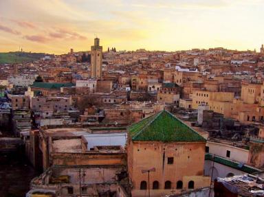 Ранни записваия!Ексклузивно Мароко