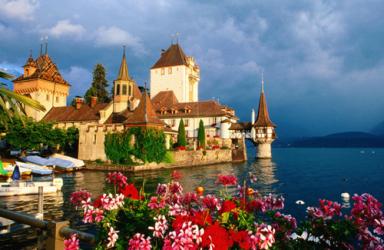 Швейцария - шоколадовото изкушение!